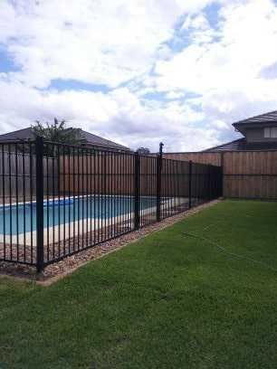 Glass Pool Fencing - Gold Coast - Gallery