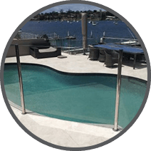 Glass Pool Fencing - Gold Coast - Superior Glass