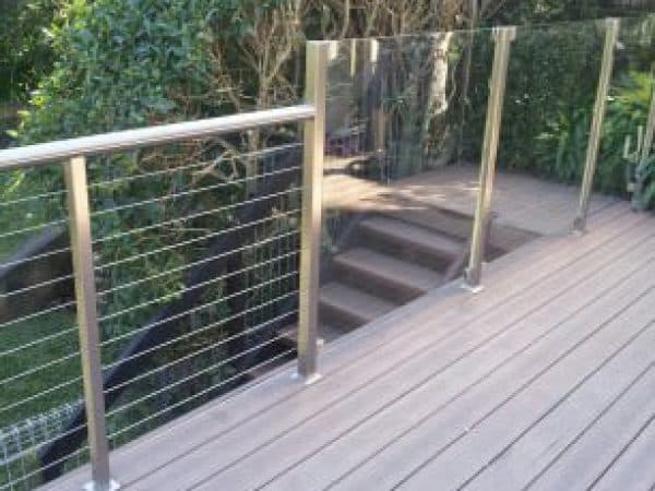 Balustrades Gold Coast