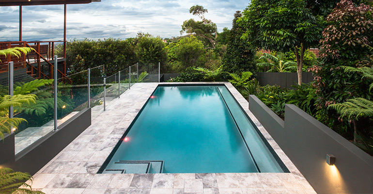 Frameless Vs Semi Frameless Pool Fencing