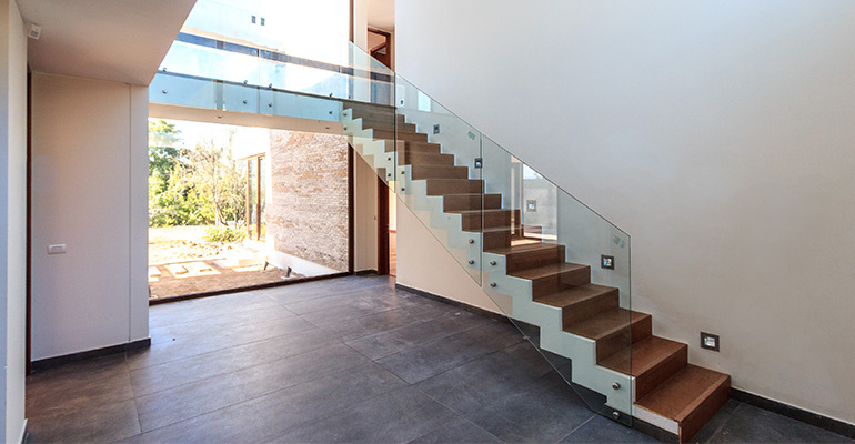 What is a balustrade, and why do you need it?